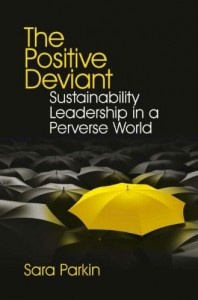 The Positive Deviant book cover