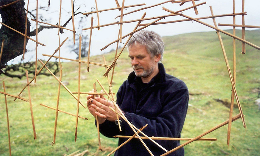 Andy Goldsworth